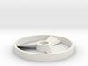 Imaginext-DC Super Friends - Batmobile Drone Disc 3d printed