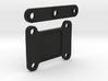 Xray XB2 2mm Trans Shim Kit 3d printed