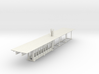 North Philly Station canopy Rev 18 A 3d printed