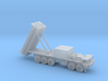 1/144 Scale M1120 HEMTT THAAD, launcher Errect 3d printed