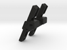 FR10017 Recovery Device Side Brackets 65 Deg 3d printed