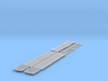 ATSF BOXCAR Bx-3/6, ice/salt, complete shell 3d printed