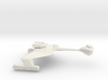 3125 Scale Romulan KR Heavy Cruiser WEM 3d printed