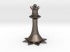 Instructional Chess Set - Queen 3d printed