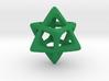Star Tetrahedron (Merkaba)  3d printed