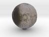 Iapetus 3d printed