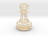 Chess Figure Pawn 3d printed