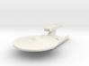 Abbe class  Destroyer 3d printed
