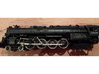 Bachmann HO US 4-8-4 Replacment Axle Shafts 3d printed