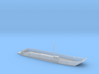 1/285 Scale LCU-1610 Class Landing Craft 3d printed