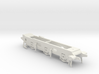 LB&SCR E2 - 9.5mm - Gauge 1 - 42mm BtoB - Chassis 3d printed