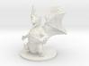 Kushala Daora (Huge, Elder Dragon) 3d printed