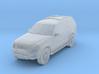 Ford Explorer 2006 3d printed