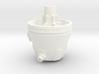 PRHI Kenner Astromech Kit - R4 Head 3d printed