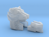 Lavi Assault Force Combiner Head 3d printed