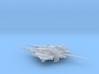Centauri Primus Battlecruiser ACTA Scale 3d printed