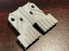 Arm filler for Fansproject Causality M3 Crossfire  3d printed Top