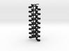 #00Q1 Kurzkupplungsdeichsel 01 (8 Paar) 3d printed