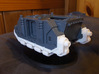 Hover Rhinoceros conversion kit 3d printed Picture and model are property of Matt Calow