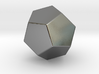 Dodecahedron –Spirit 3d printed