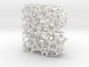 B - Voronoi 3d printed