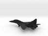 MiG-35 Fulcrum-F 3d printed