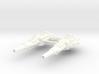 POTP Dreadwind Blasters 3d printed