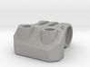 Uni-Mount+Fix Ritchey 3d printed