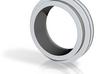 Kyle Clarke Ring Design 3d printed