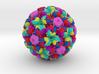 Simian Virus 40 3d printed