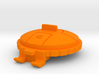 Starcom Blast Track Turret Decklid 3d printed