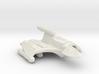 3125Scale Romulan OmniHawk+ Light Dreadnought MGL 3d printed