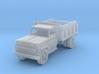 HO scale Dump Truck, WOT#30201 3d printed