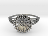 Aster - The Ring of September 3d printed
