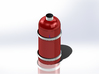 Fire Extinguisher 3d printed