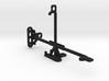 Panasonic P55 Novo tripod & stabilizer mount 3d printed