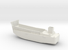LCM3 Landing craft - Scale 1:96 3d printed