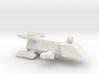 3125Scale Kzinti Battle Frigate (BFF) SRZ 3d printed