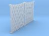 o-87-lswr-folding-gate-set 3d printed