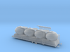 Wagon PKP UACS 408s zscale ver. HP 3d printed