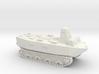 WWII Japanese Ka-Tsu tank 1:72 - without Torpedos 3d printed