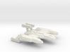 3125Scale LDR Cave Lion Battleship (BB) CVN 3d printed