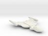 3125 Scale Romulan Shrike+ Light Dreadnought MGL 3d printed