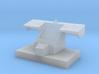 Bridge Console, 1:87 Scale 3d printed