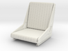 HOTROD SEAT 2 3d printed