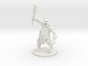 Ogre Zombie 3d printed