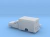 1/87 1990-98 Chevrolet Silverado RegCab Ambulance  3d printed
