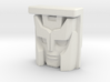 Scrapper, Mixmaster (Titans Return) 3d printed