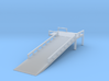 Boxcar Loading Ramp - Nscale 3d printed