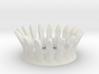Eggcessories! Crown 3d printed